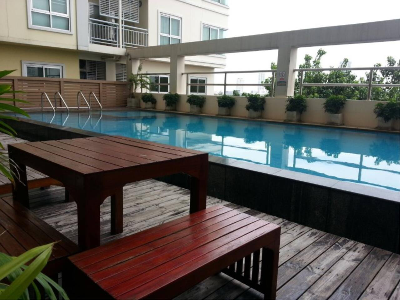 Piri Property Agency's 2 bedrooms Condominium  on 16 floor For Sale 2 10