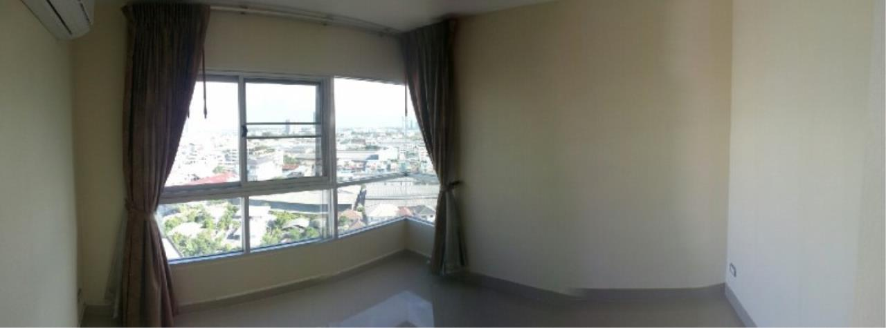 Piri Property Agency's 2 bedrooms Condominium  on 16 floor For Sale 2 16