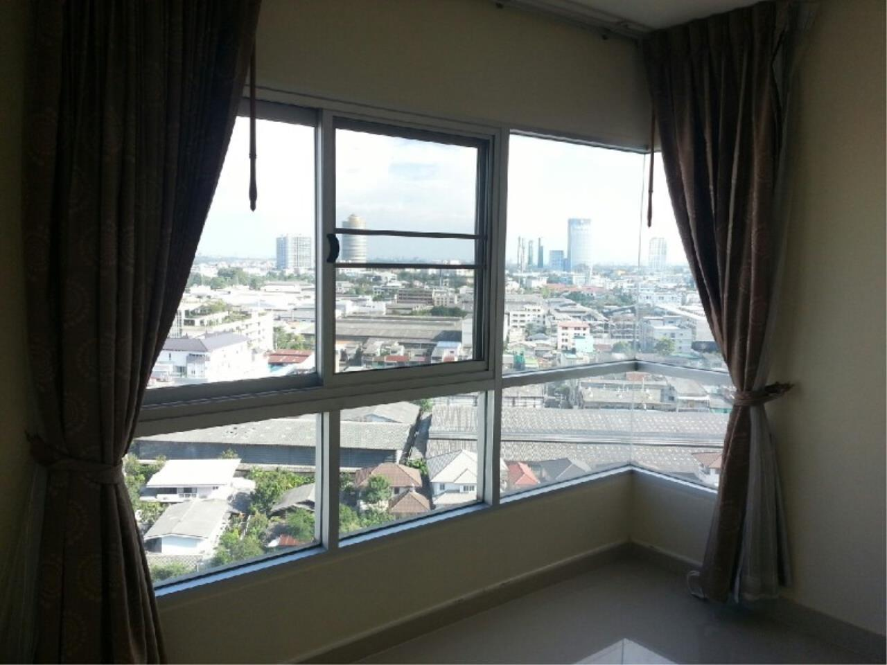 Piri Property Agency's 2 bedrooms Condominium  on 16 floor For Sale 2 31