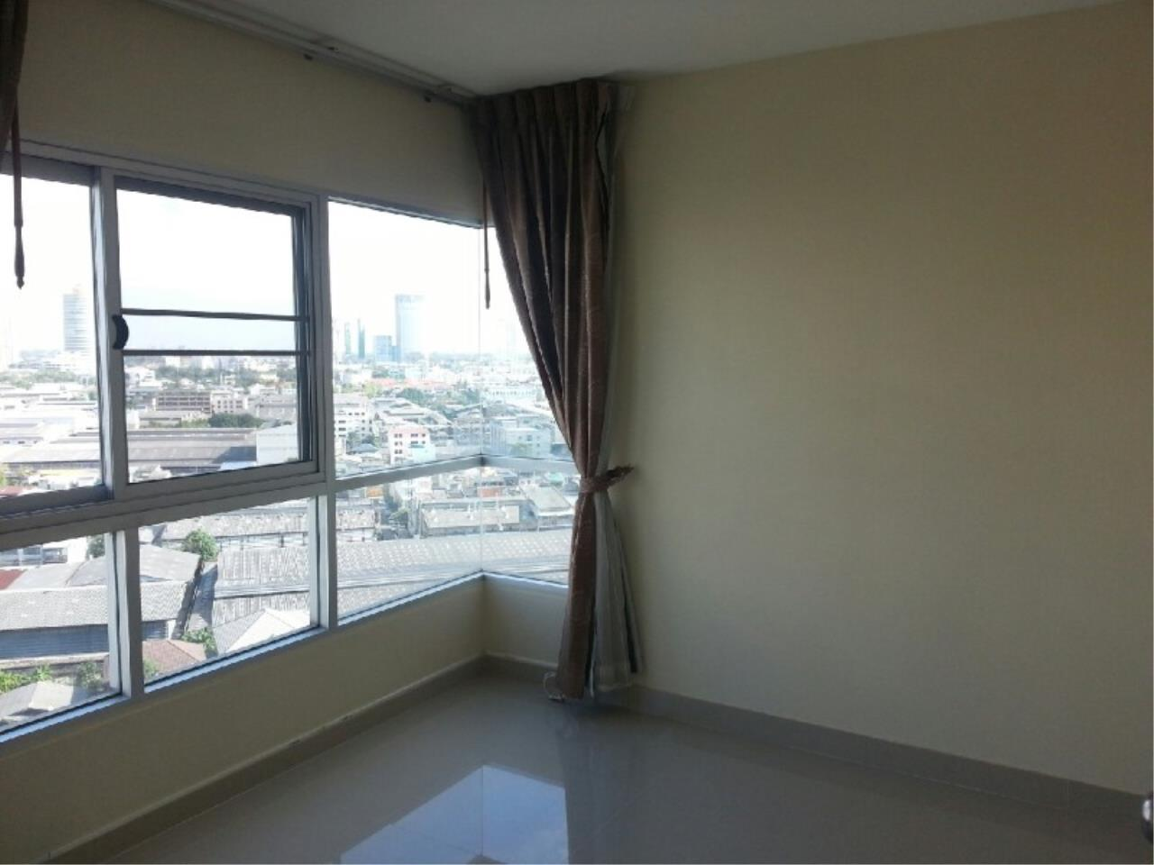 Piri Property Agency's 2 bedrooms Condominium  on 16 floor For Sale 2 35