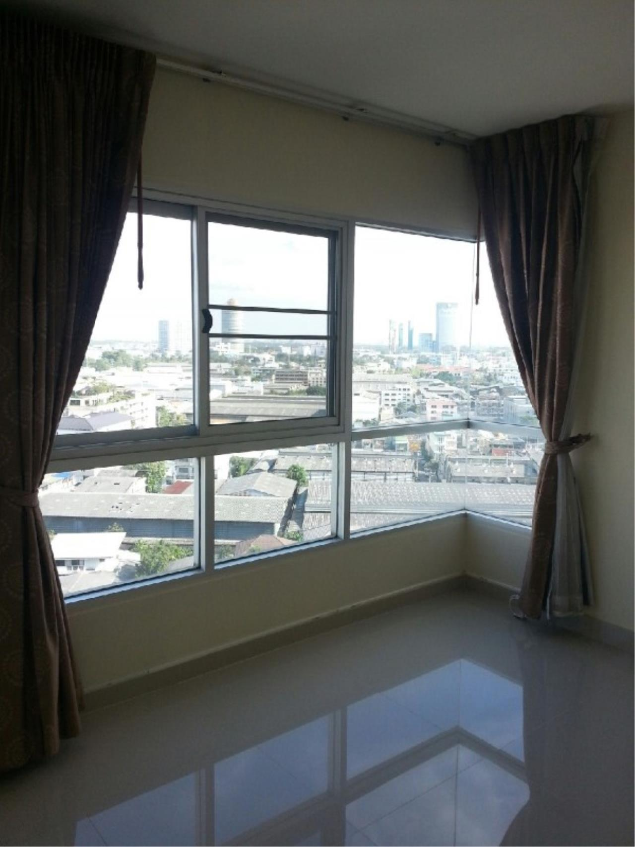 Piri Property Agency's 2 bedrooms Condominium  on 16 floor For Sale 2 36