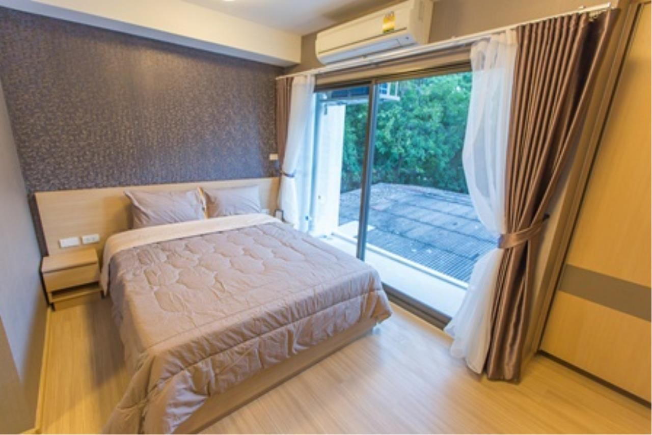 Piri Property Agency's Studio bedrooms Condominium  For Rent Studio 2