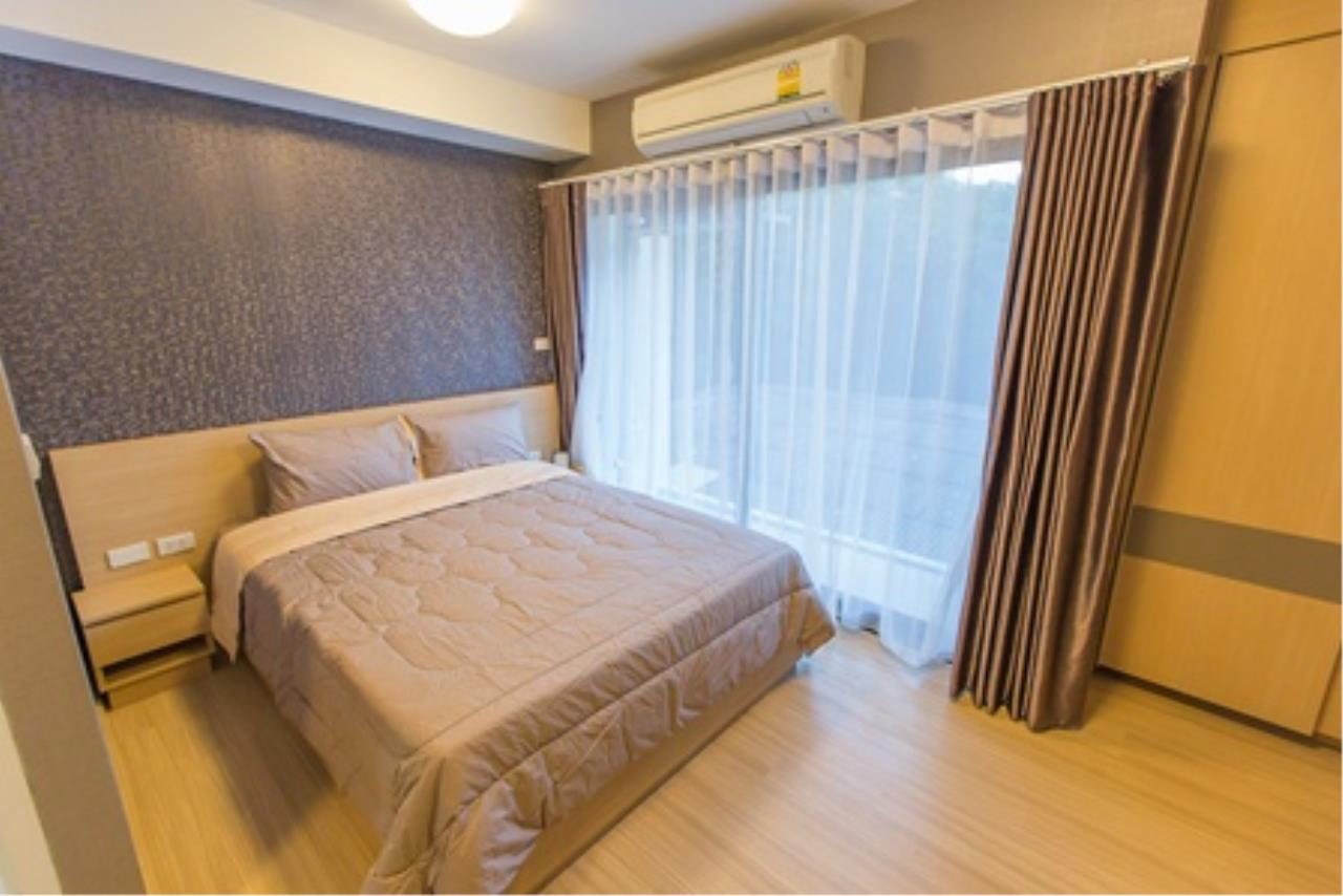 Piri Property Agency's Studio bedrooms Condominium  For Rent Studio 3