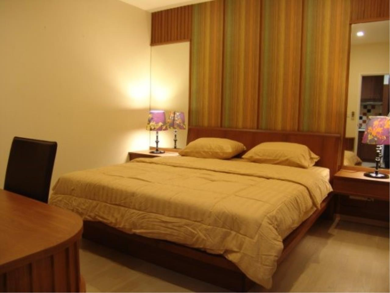Piri Property Agency's one bedroom Condominium  on 20 floor For Rent 1 4