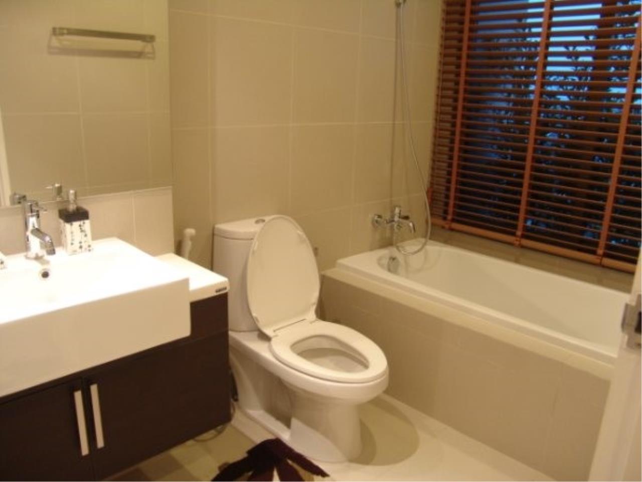 Piri Property Agency's one bedroom Condominium  on 20 floor For Rent 1 5