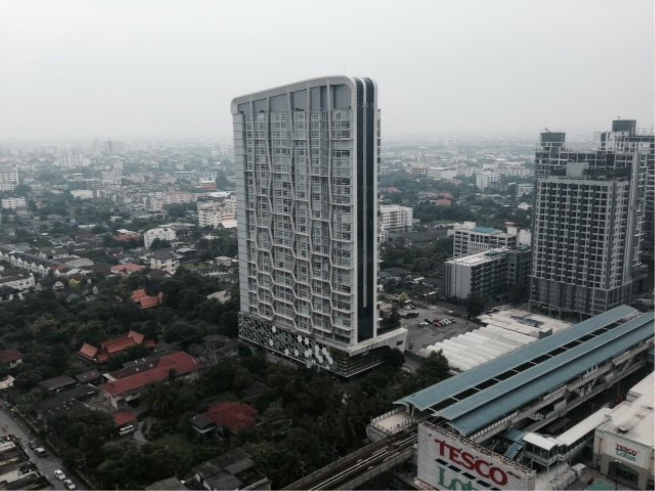 Piri Property Agency's 2 bedrooms Condominium  on 29 floor For Rent 2 3