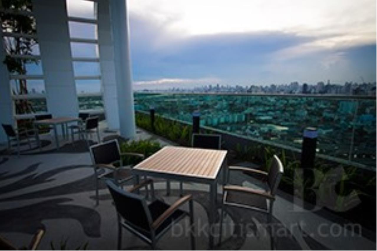 Piri Property Agency's 2 bedrooms Condominium  on 29 floor For Rent 2 10