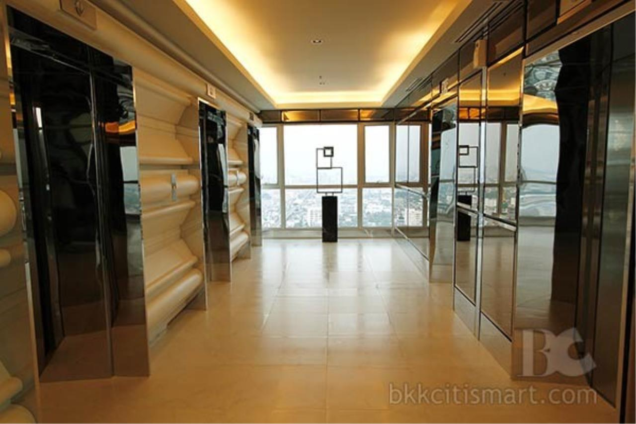 Piri Property Agency's 2 bedrooms Condominium  on 29 floor For Rent 2 15