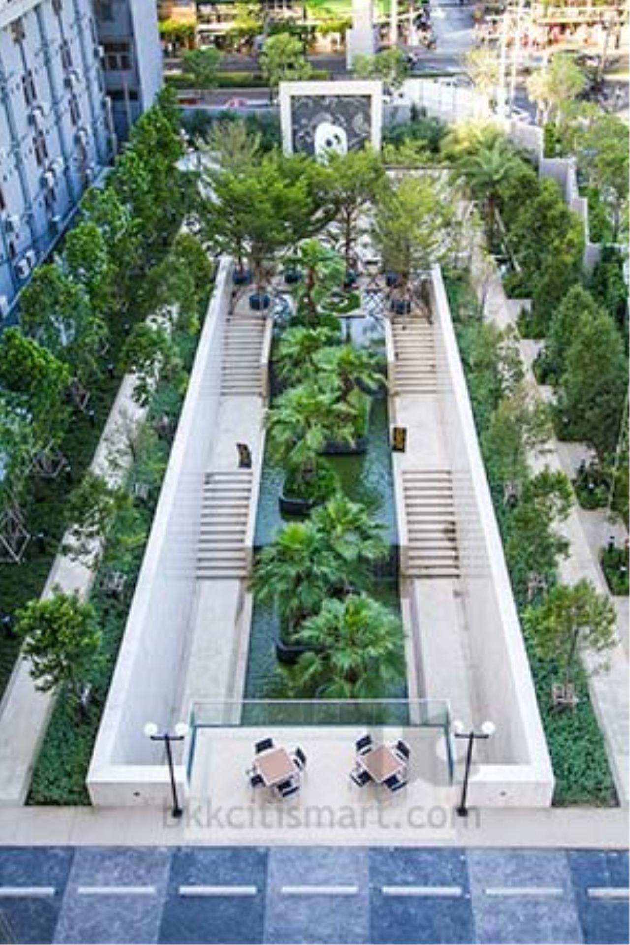 Piri Property Agency's 2 bedrooms Condominium  on 29 floor For Rent 2 16