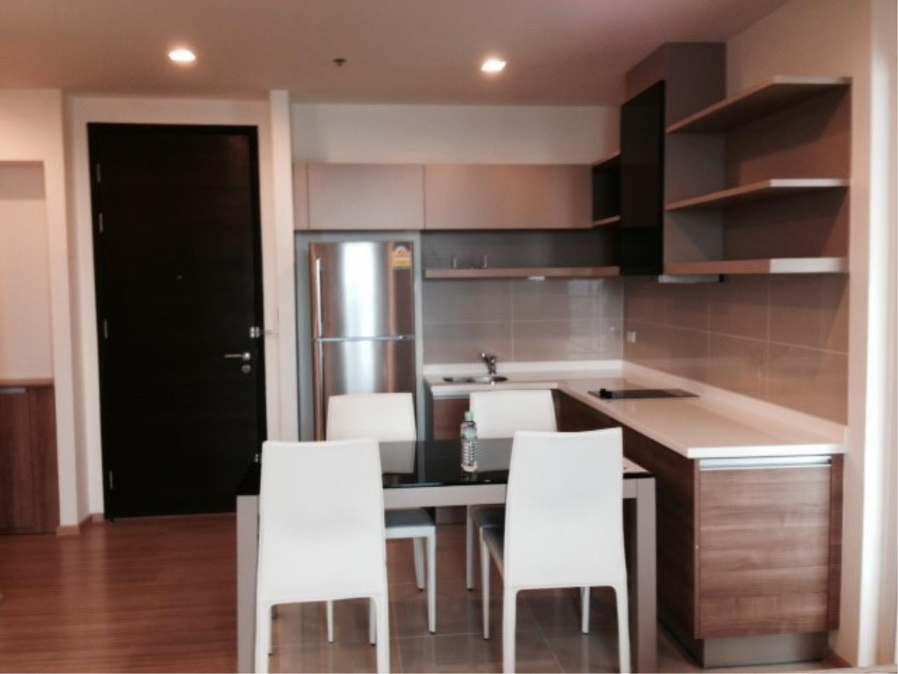 Piri Property Agency's 2 bedrooms Condominium  on 29 floor For Rent 2 20