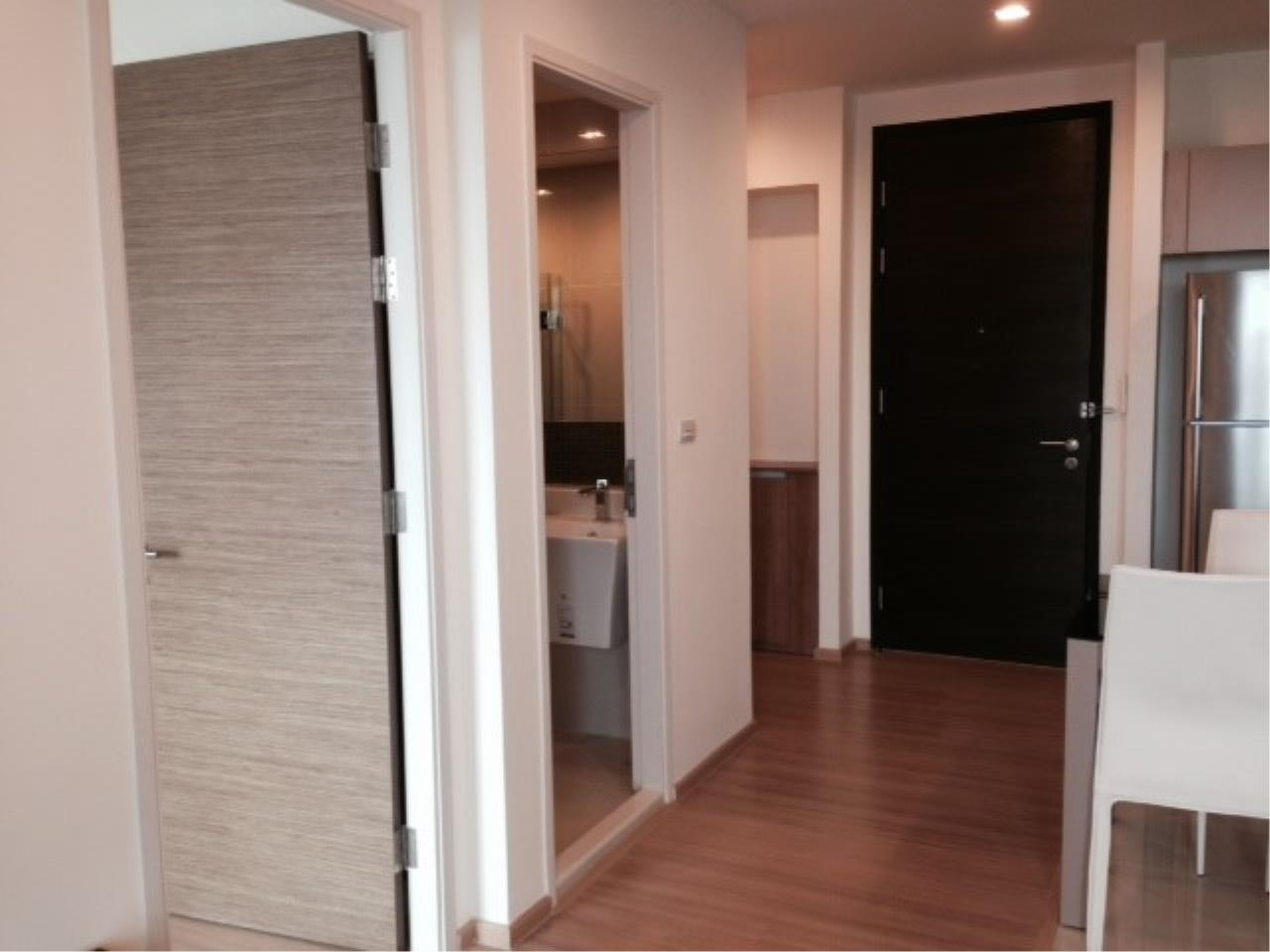 Piri Property Agency's 2 bedrooms Condominium  on 29 floor For Rent 2 21