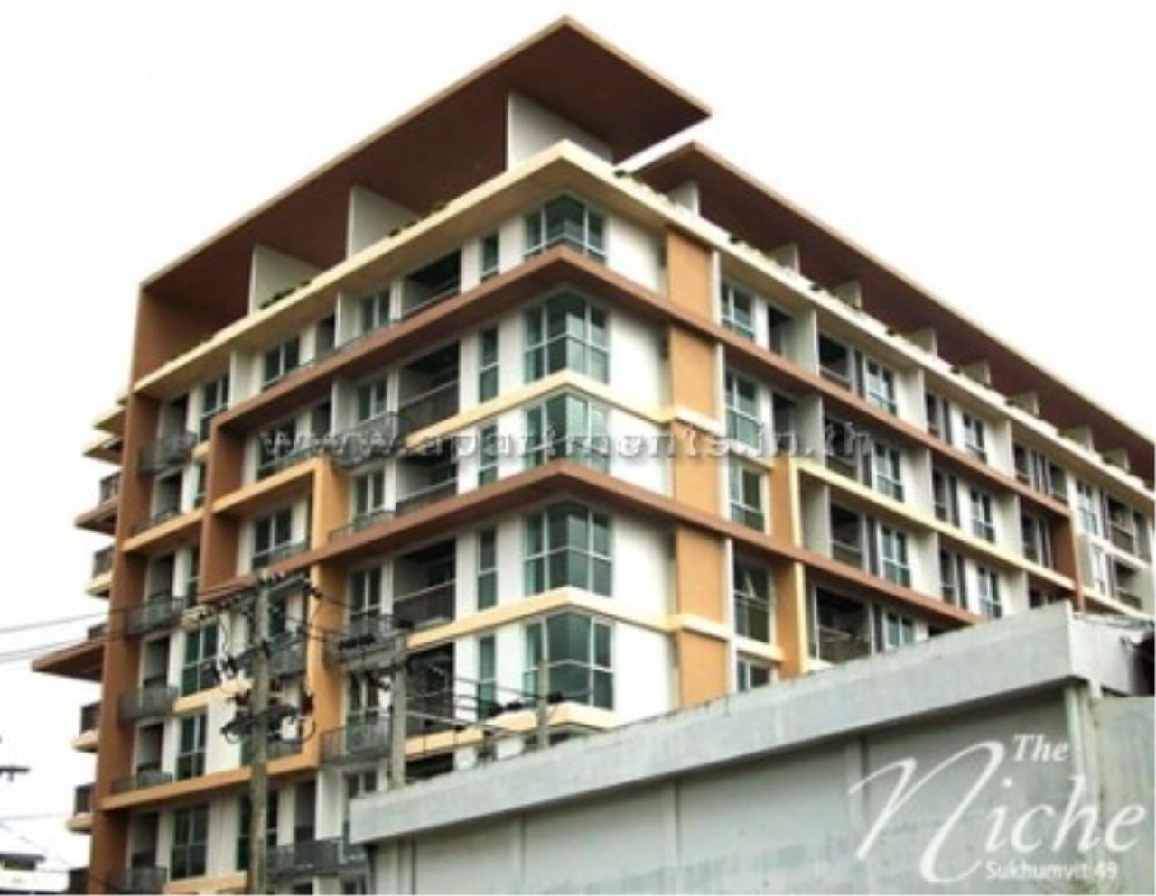 Piri Property Agency's one bedroom Condominium  For Sale 1 8