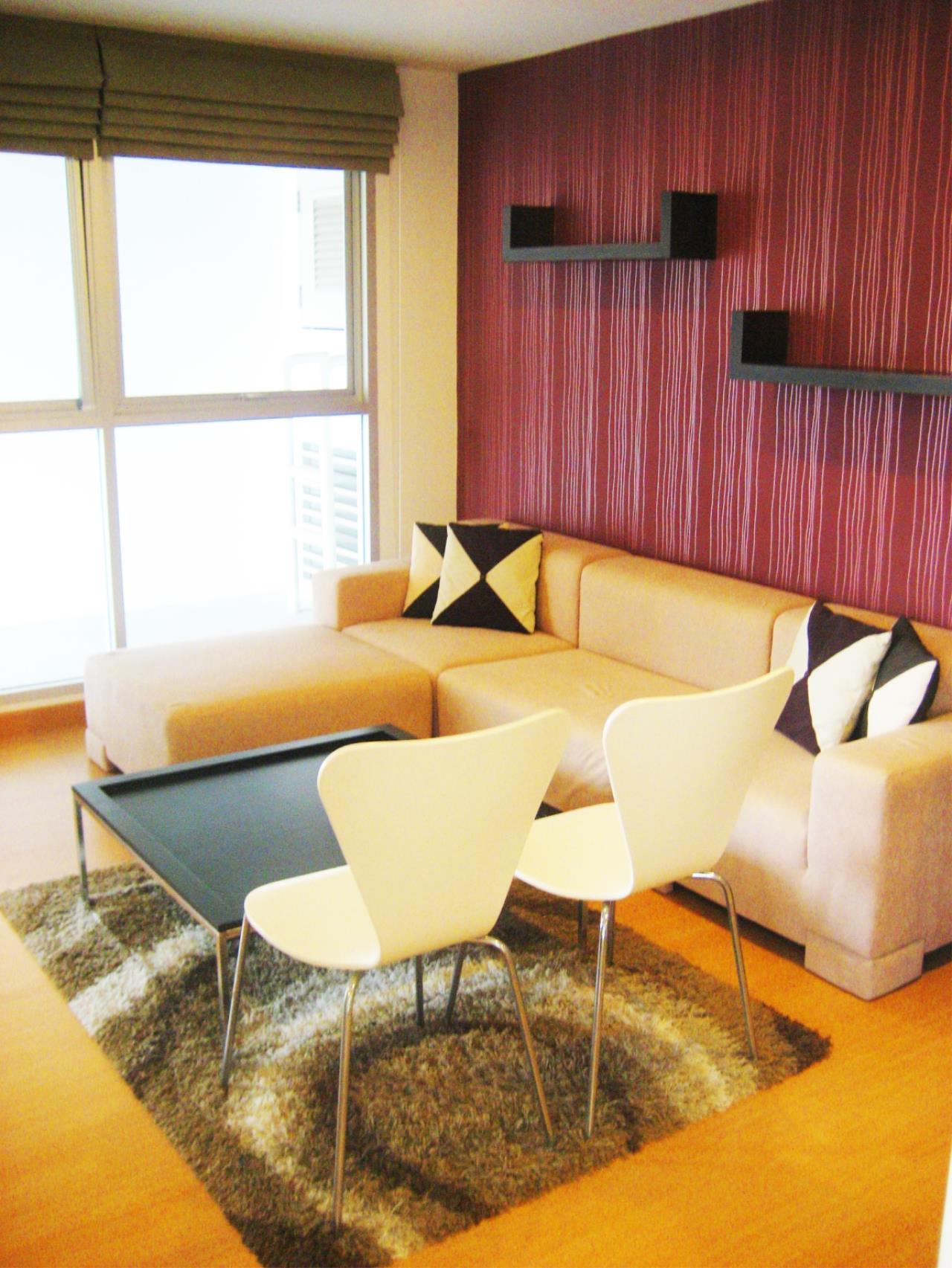 Piri Property Agency's one bedroom Condominium  For Sale 1 2