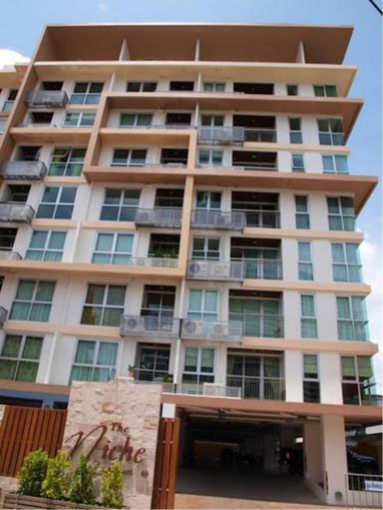 Piri Property Agency's one bedroom Condominium  For Sale 1 7