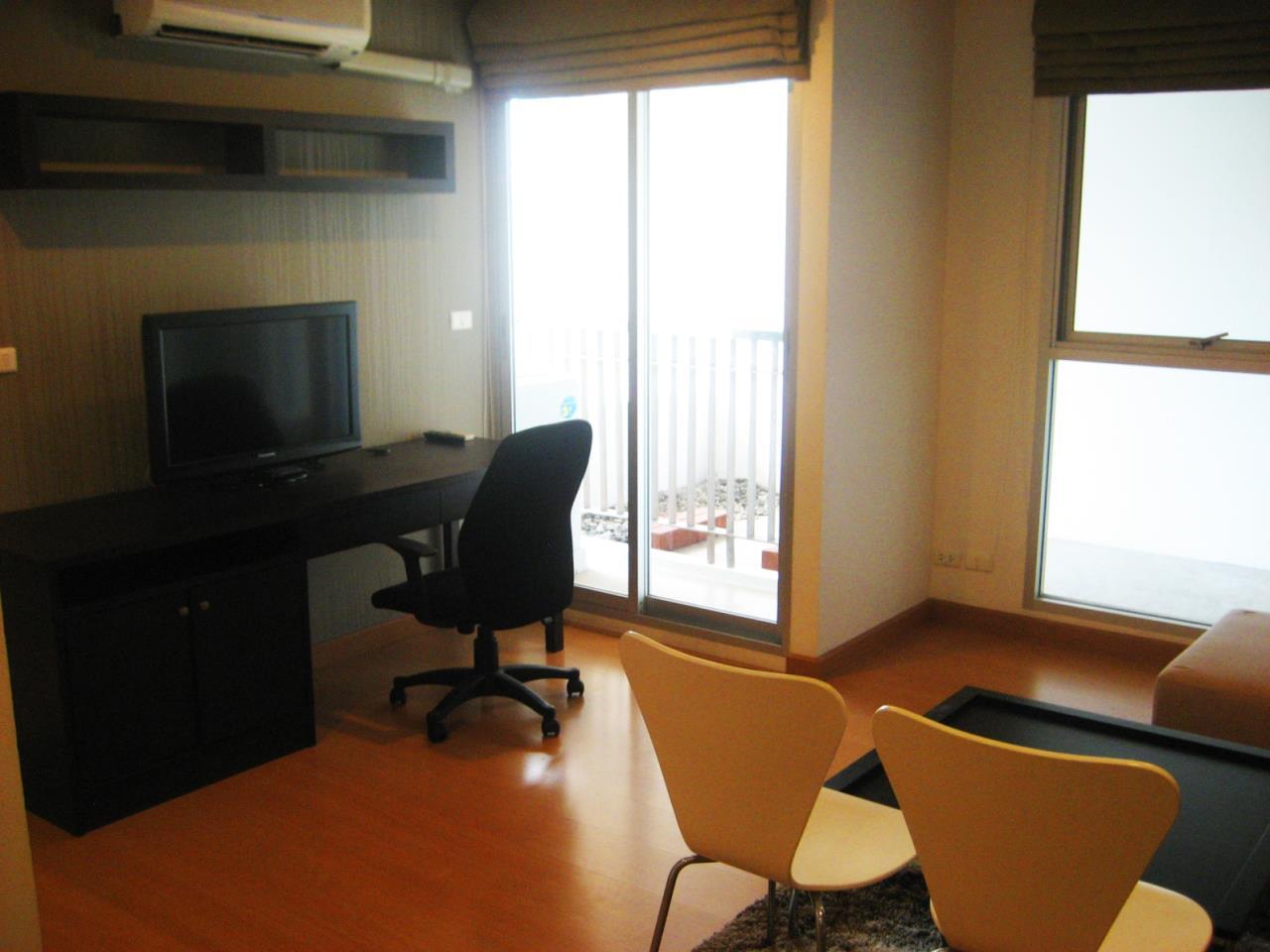 Piri Property Agency's one bedroom Condominium  For Sale 1 5