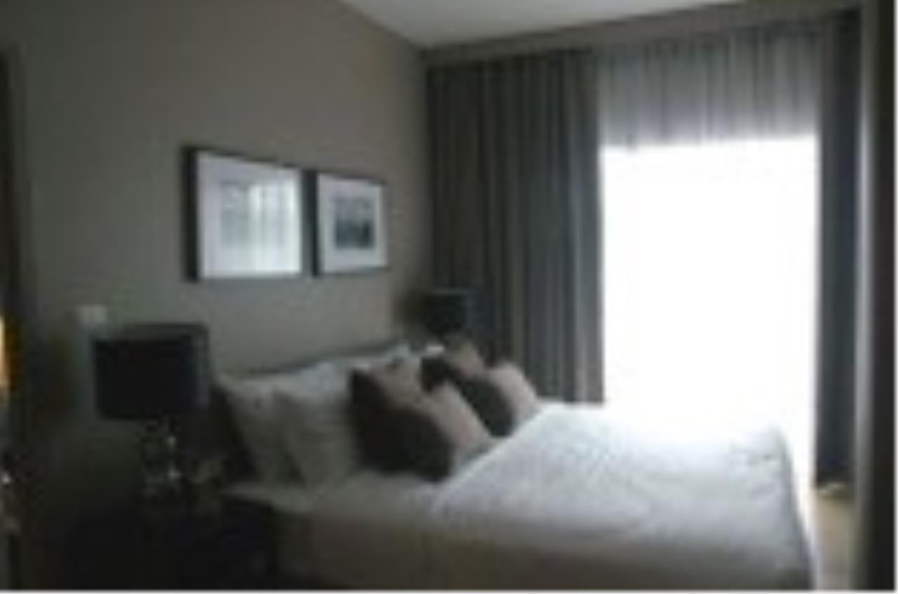 Piri Property Agency's one bedroom Condominium  on 8 floor For Rent 1 3