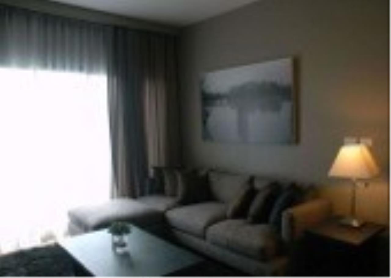 Piri Property Agency's one bedroom Condominium  on 8 floor For Rent 1 1