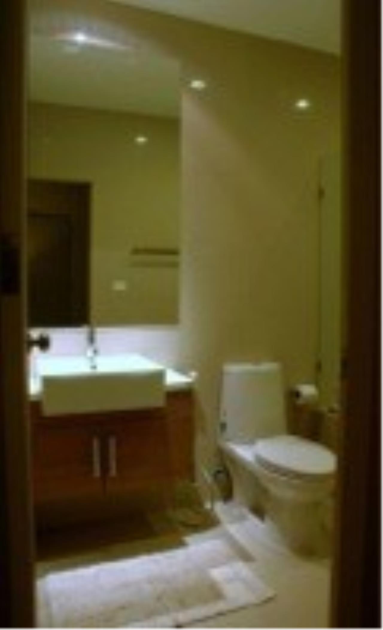 Piri Property Agency's one bedroom Condominium  on 8 floor For Rent 1 5