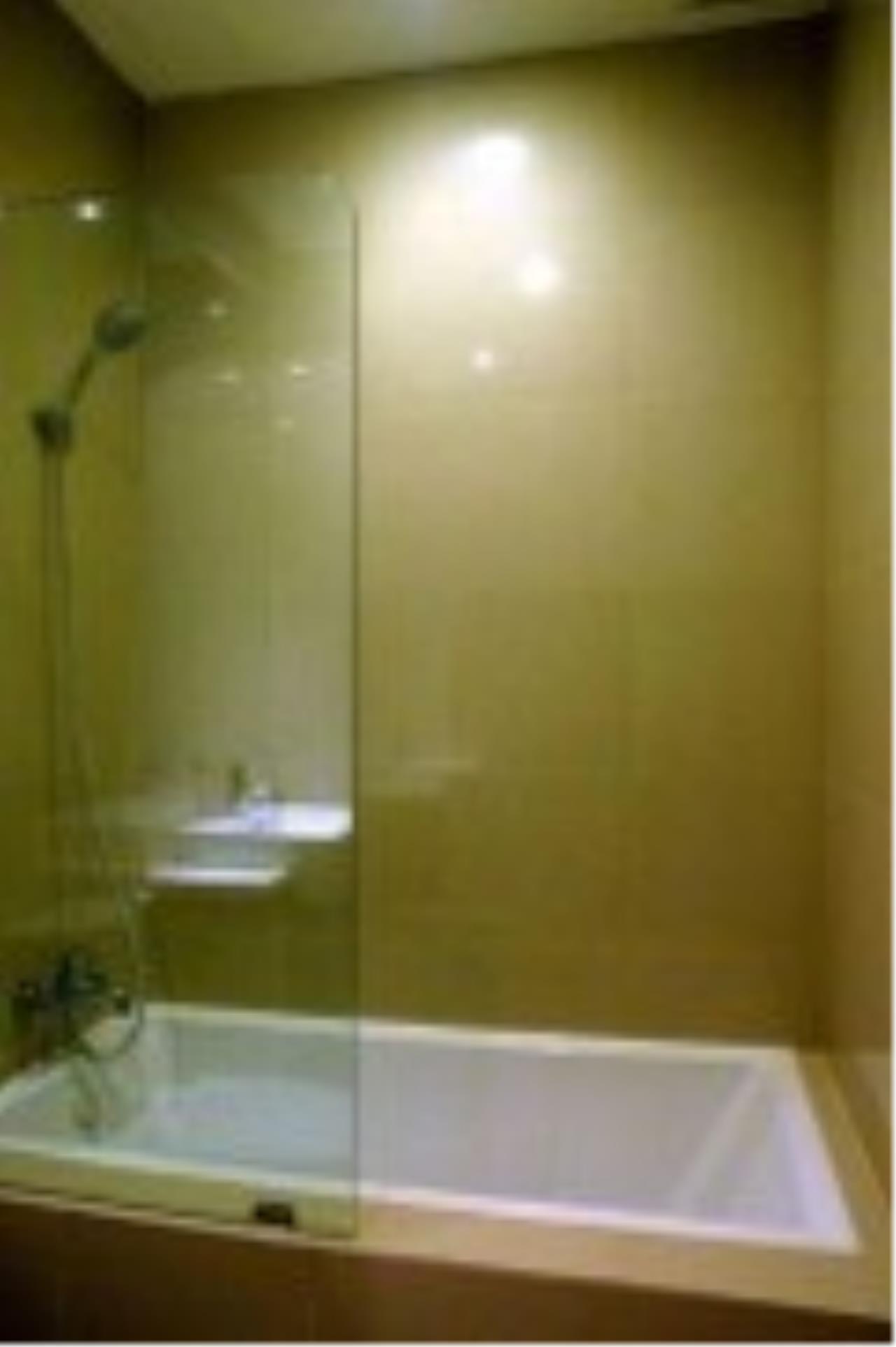 Piri Property Agency's one bedroom Condominium  on 8 floor For Rent 1 6