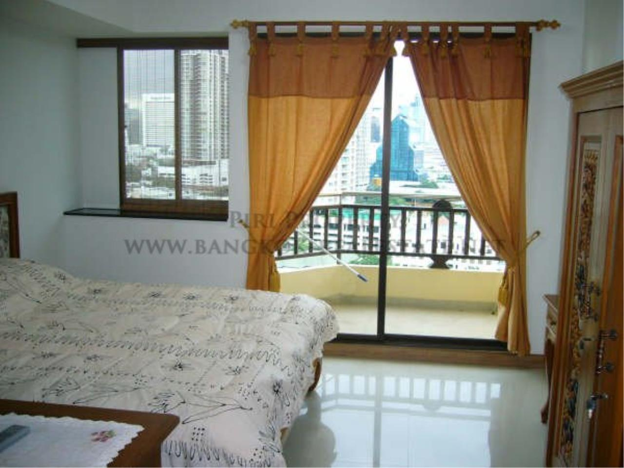 Piri Property Agency's Supalai Oriental Place - Studio for Rent 1