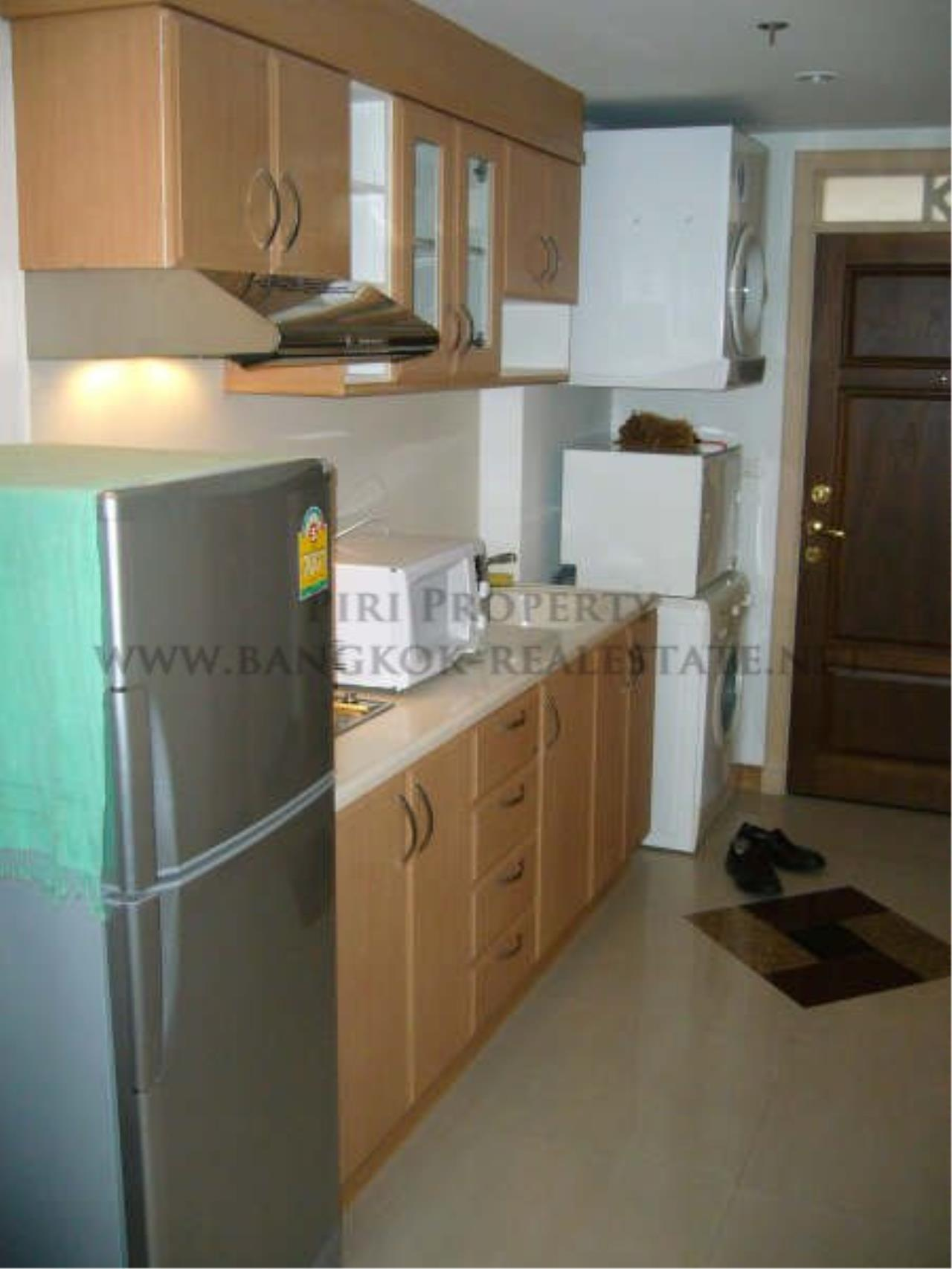 Piri Property Agency's Supalai Oriental Place - Studio for Rent 6