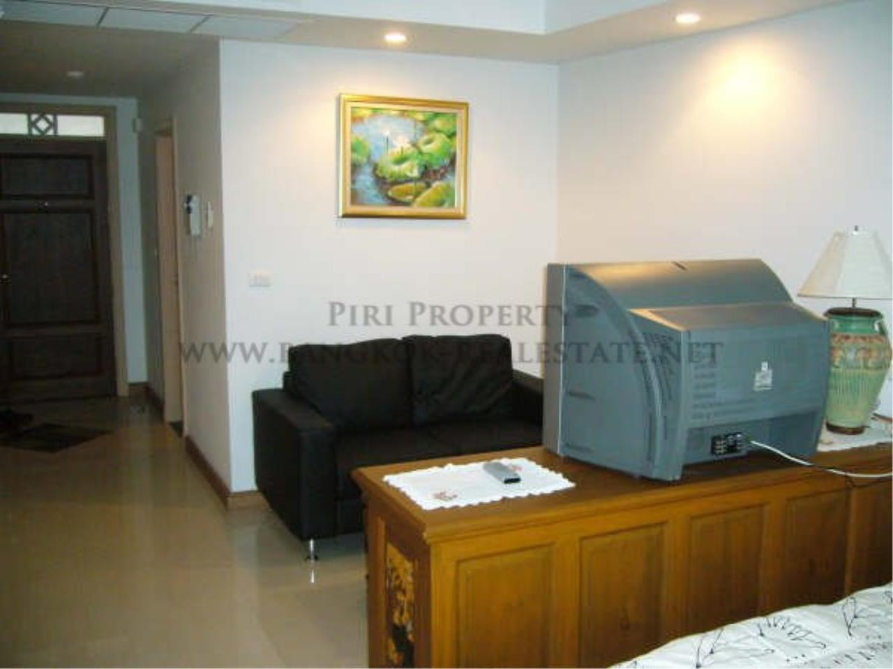 Piri Property Agency's Supalai Oriental Place - Studio for Rent 4