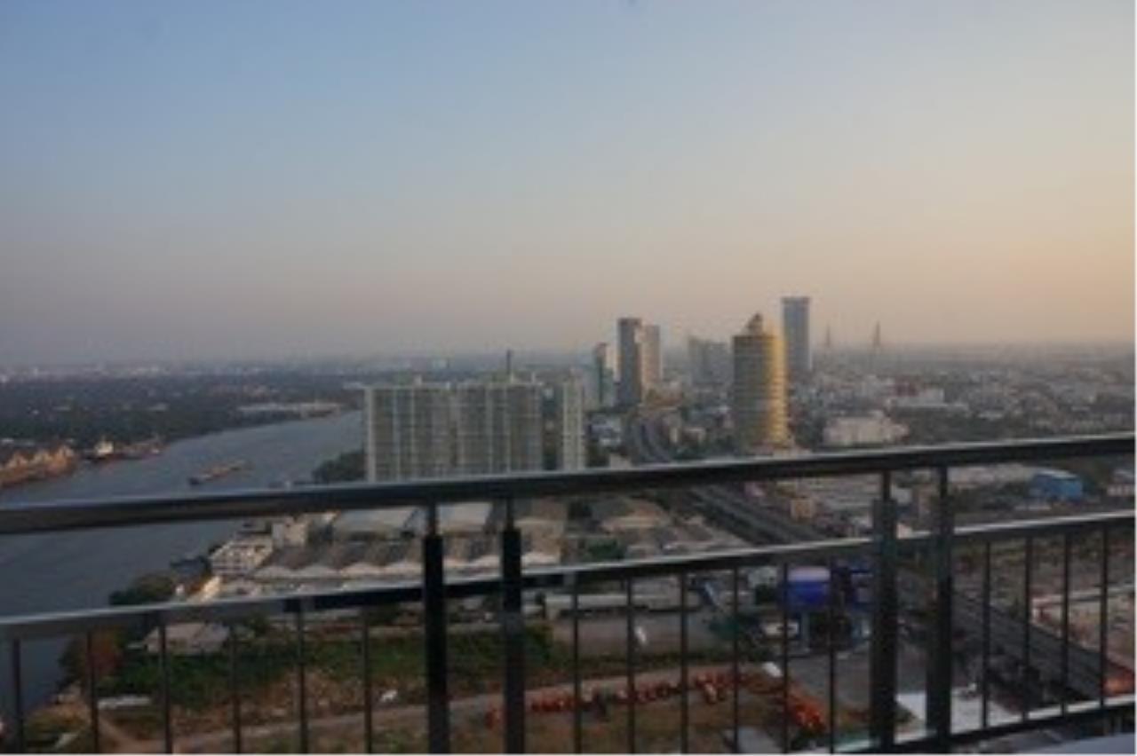 Piri Property Agency's 2 bedrooms Condominium  on 36 floor For Rent 2 2