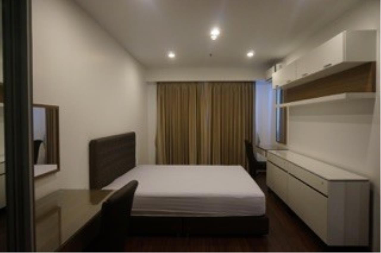 Piri Property Agency's 2 bedrooms Condominium  on 36 floor For Rent 2 3