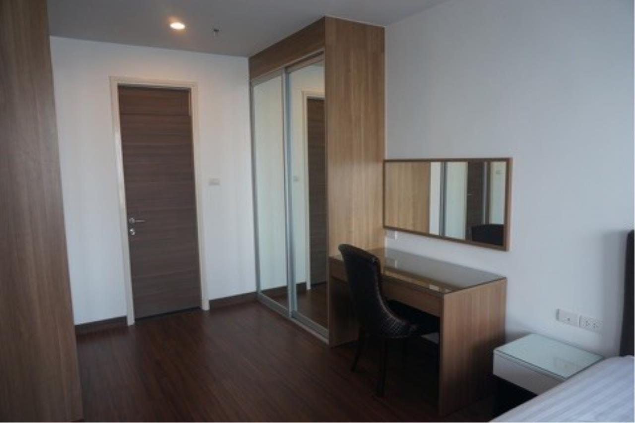 Piri Property Agency's 2 bedrooms Condominium  on 36 floor For Rent 2 4
