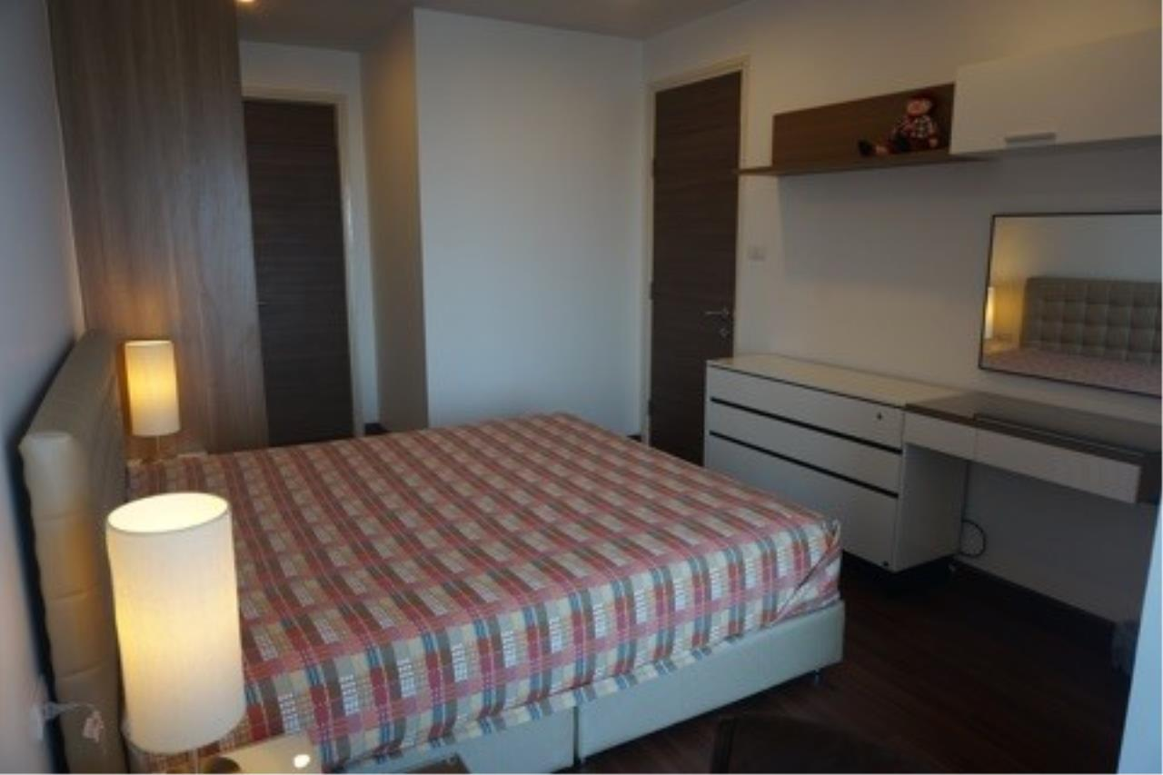 Piri Property Agency's 2 bedrooms Condominium  on 36 floor For Rent 2 6