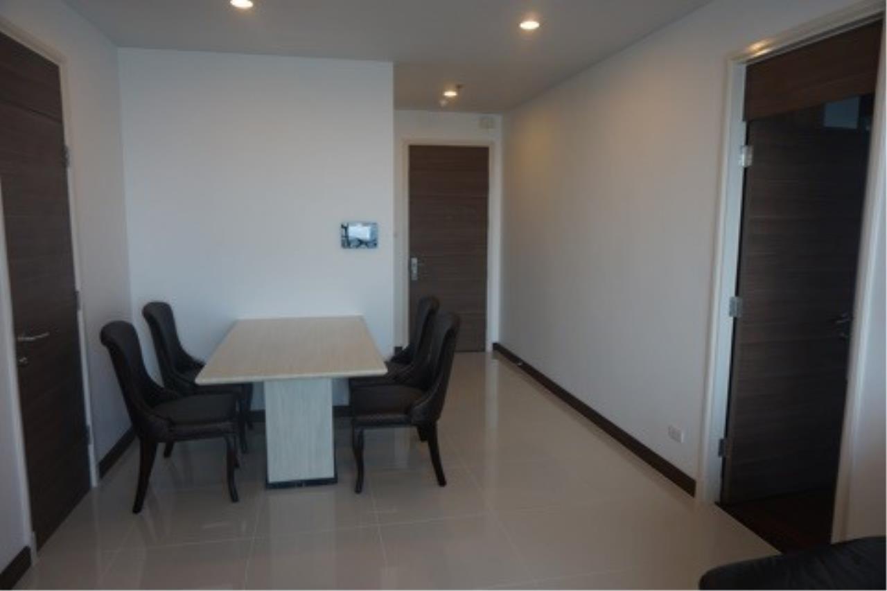 Piri Property Agency's 2 bedrooms Condominium  on 36 floor For Rent 2 10