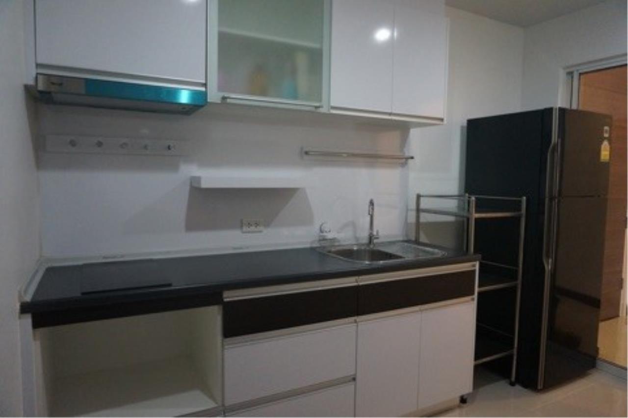 Piri Property Agency's 2 bedrooms Condominium  on 36 floor For Rent 2 12