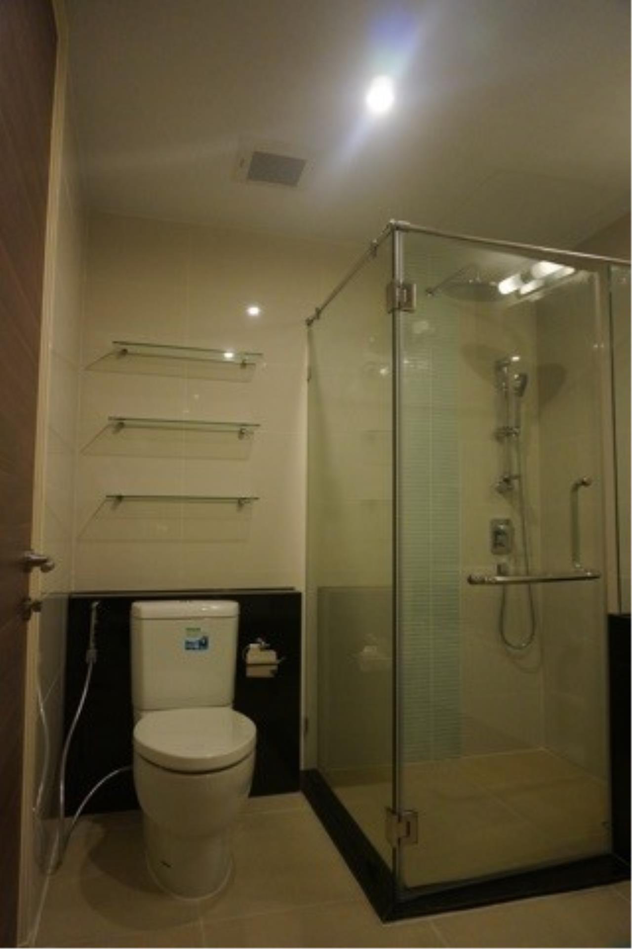Piri Property Agency's 2 bedrooms Condominium  on 36 floor For Rent 2 14
