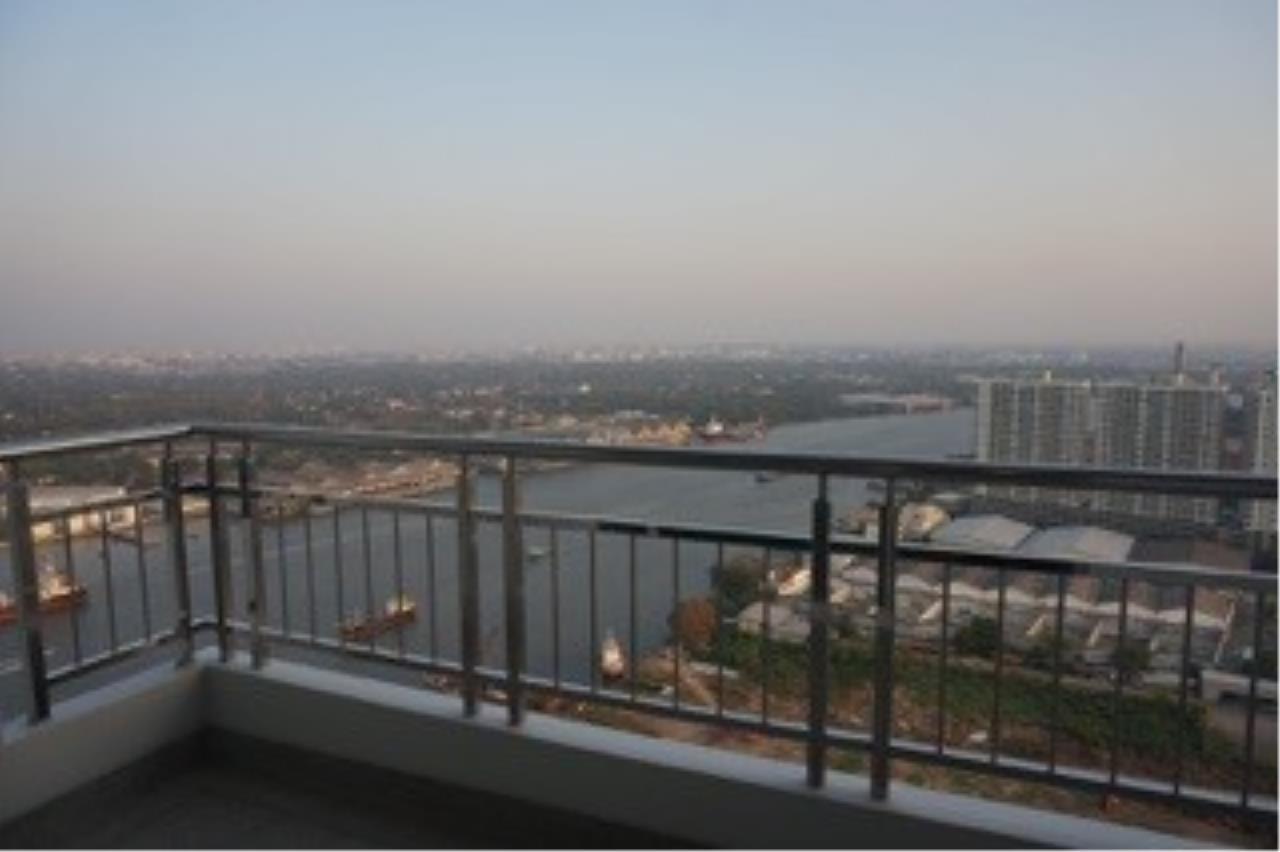 Piri Property Agency's 2 bedrooms Condominium  on 36 floor For Rent 2 15