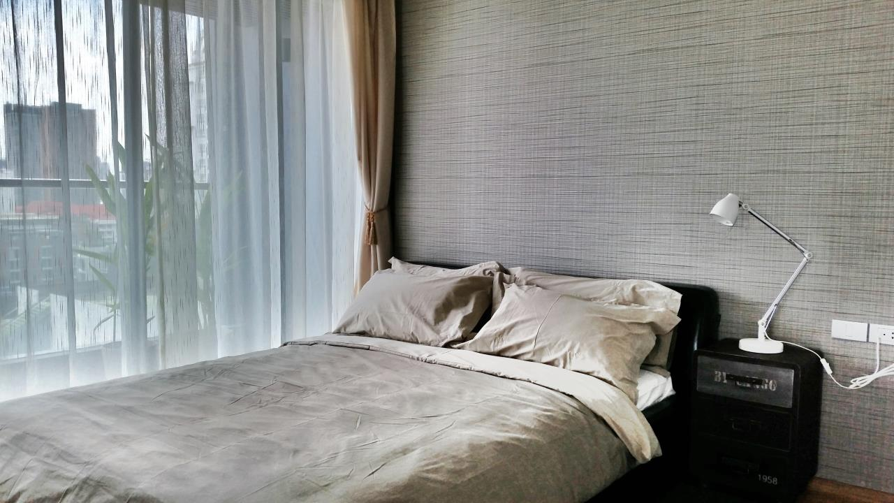 Piri Property Agency's 2 bedrooms Condominium  For Rent 2 5