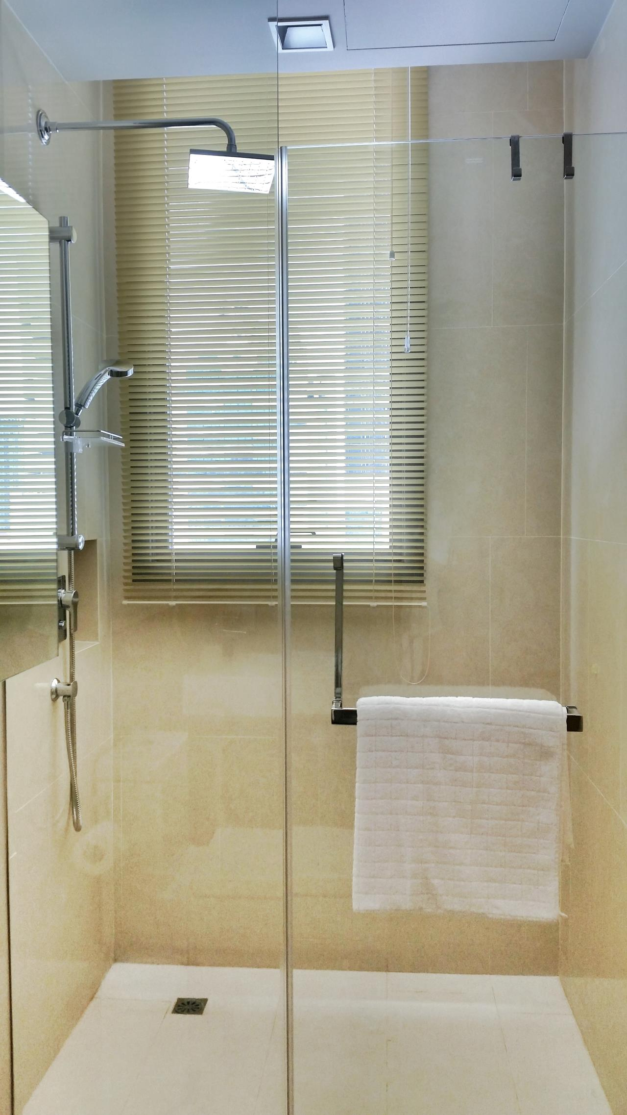 Piri Property Agency's 2 bedrooms Condominium  For Rent 2 9
