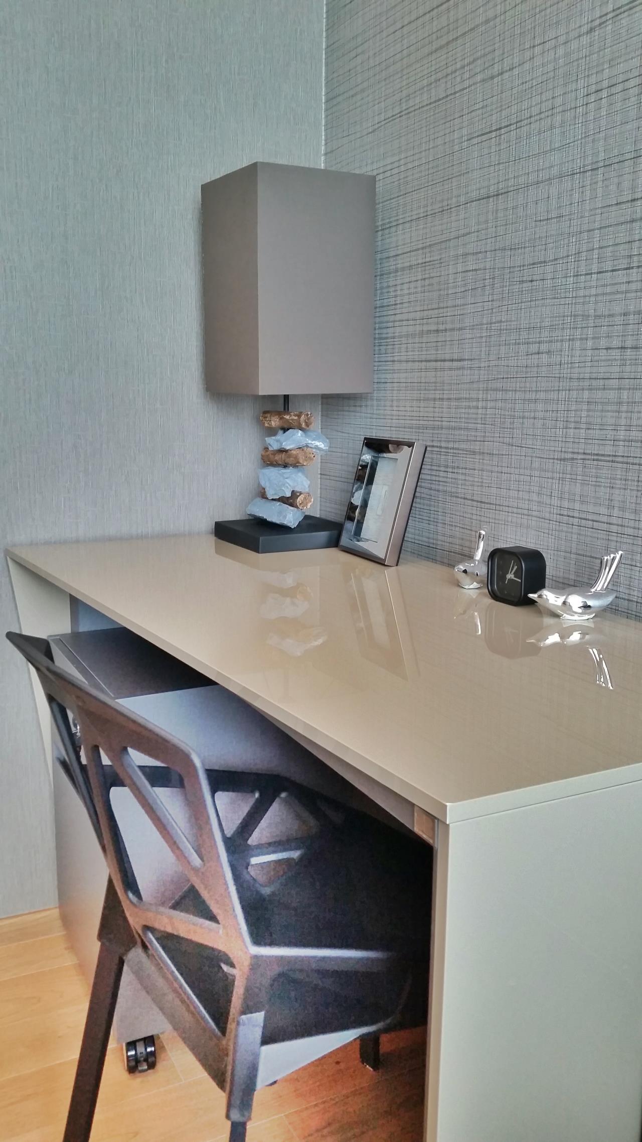 Piri Property Agency's 2 bedrooms Condominium  For Rent 2 11