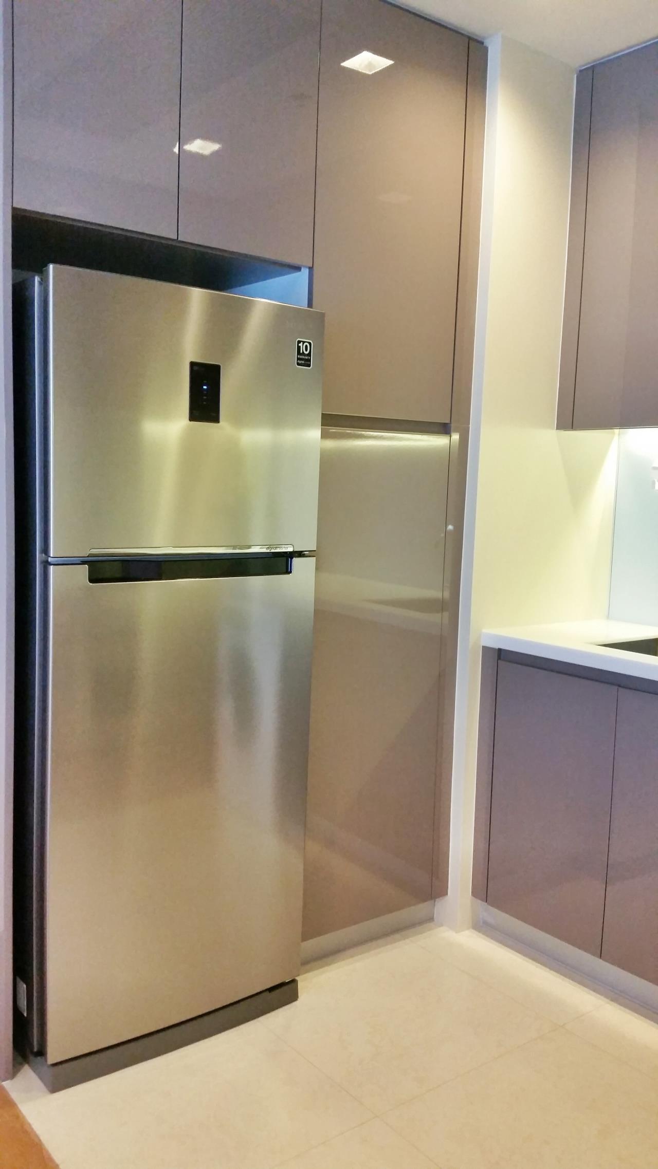 Piri Property Agency's 2 bedrooms Condominium  For Rent 2 13