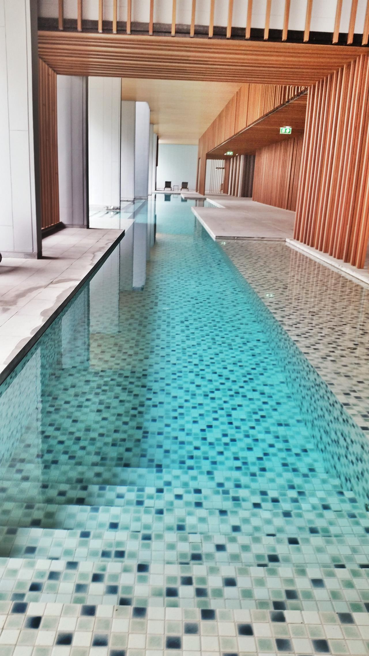 Piri Property Agency's 2 bedrooms Condominium  For Rent 2 14