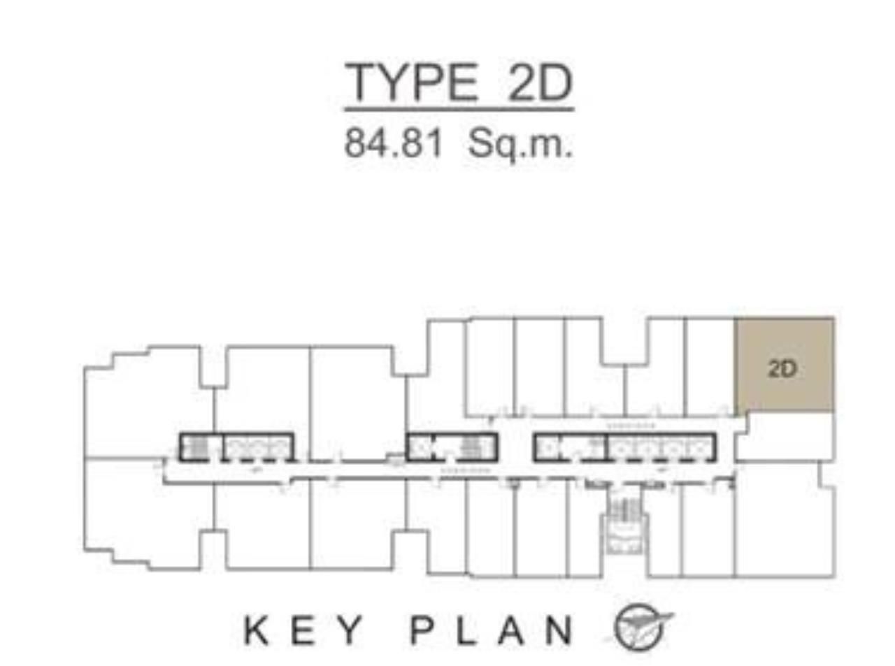 Piri Property Agency's 2 bedrooms Condominium  For Rent 2 29