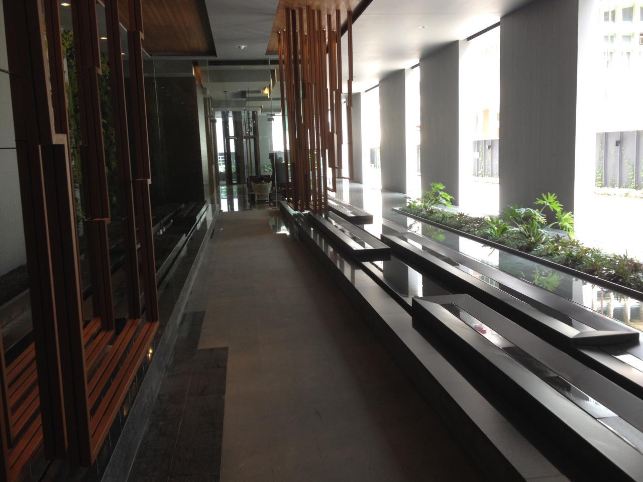 Piri Property Agency's 2 bedrooms Condominium  For Rent 2 32