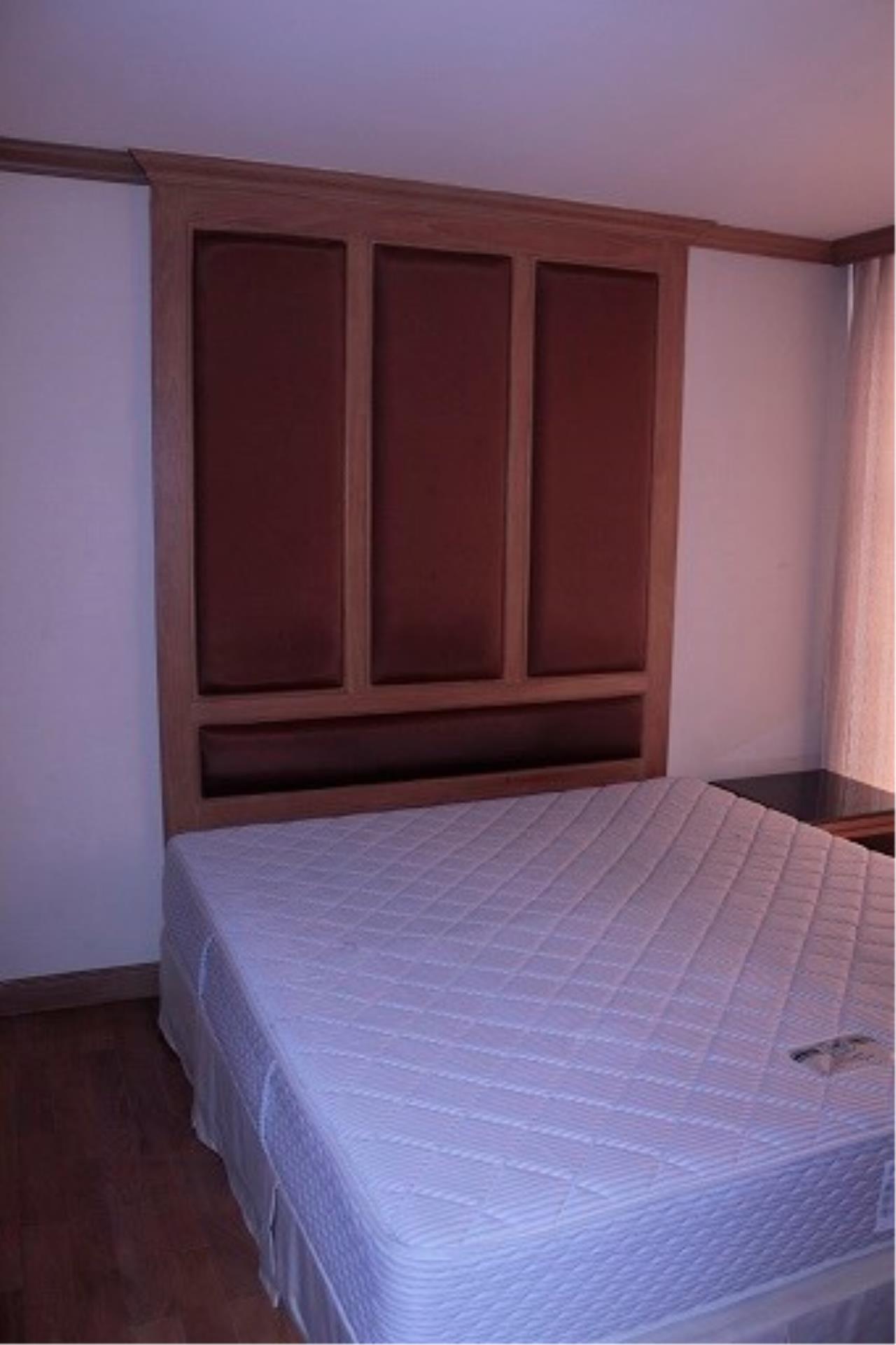 Piri Property Agency's 3 bedrooms Condominium  on 24 floor For Rent 3 6