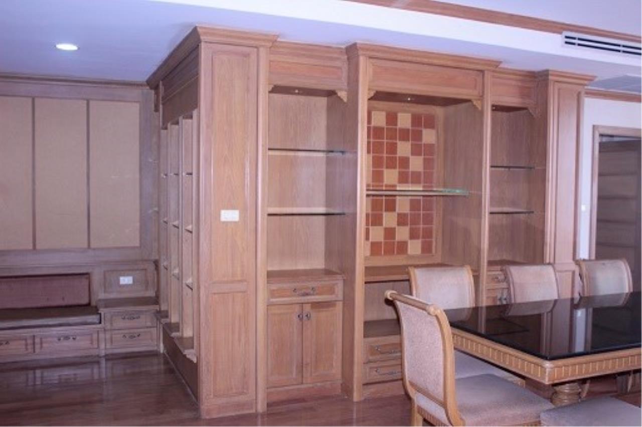 Piri Property Agency's 3 bedrooms Condominium  on 24 floor For Rent 3 12