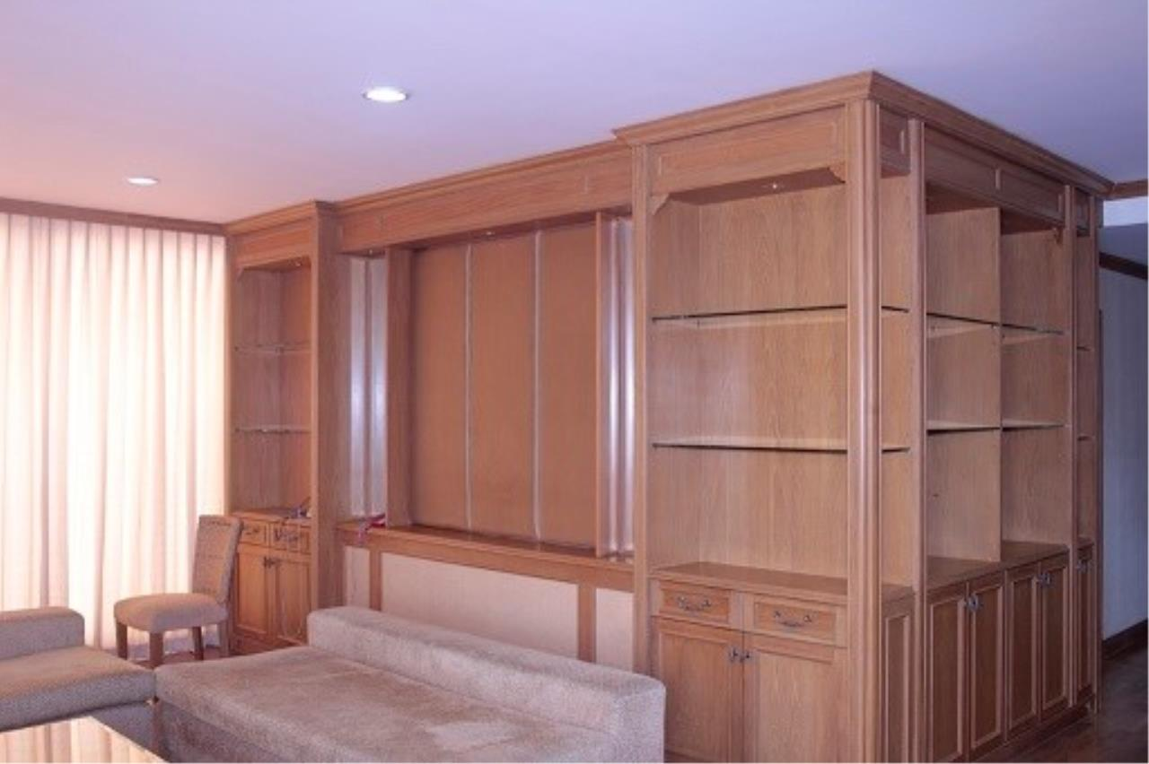 Piri Property Agency's 3 bedrooms Condominium  on 24 floor For Rent 3 11