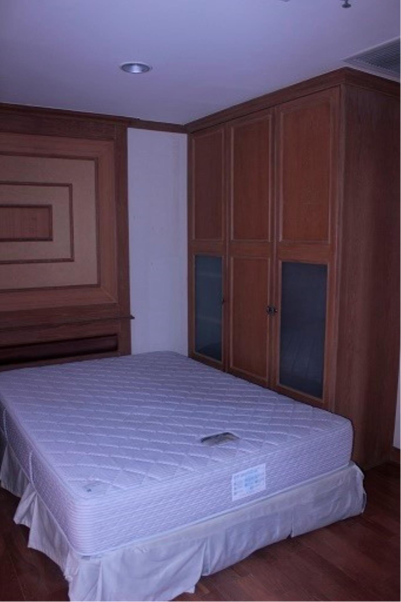 Piri Property Agency's 3 bedrooms Condominium  on 24 floor For Rent 3 4