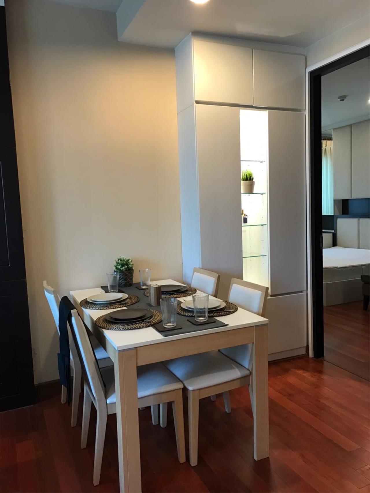 Piri Property Agency's 2 bedrooms Condominium  on 11 (B) floor For Rent 2 7