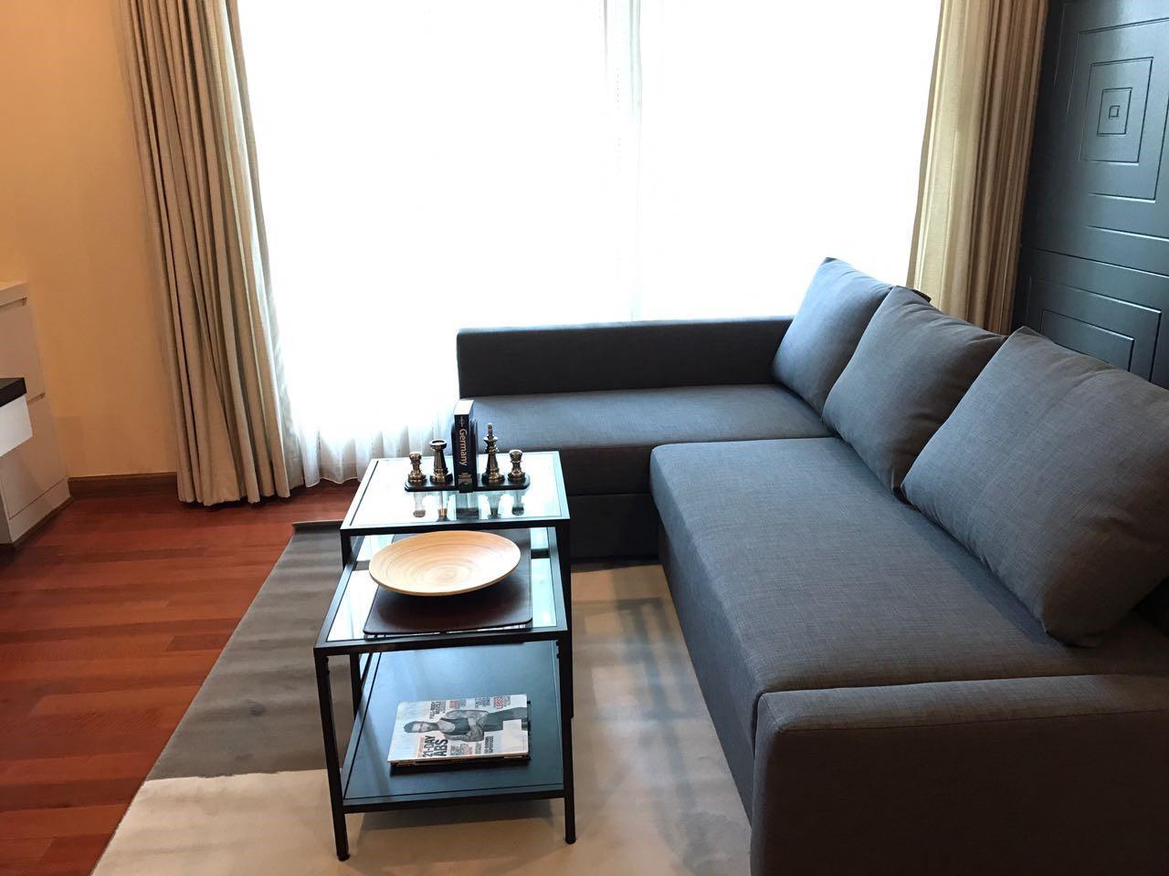 Piri Property Agency's 2 bedrooms Condominium  on 11 (B) floor For Rent 2 2