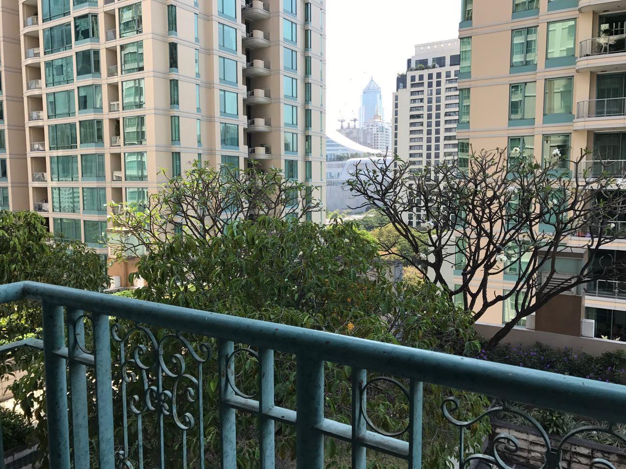 Piri Property Agency's 2 bedrooms Condominium  on 11 (B) floor For Rent 2 23