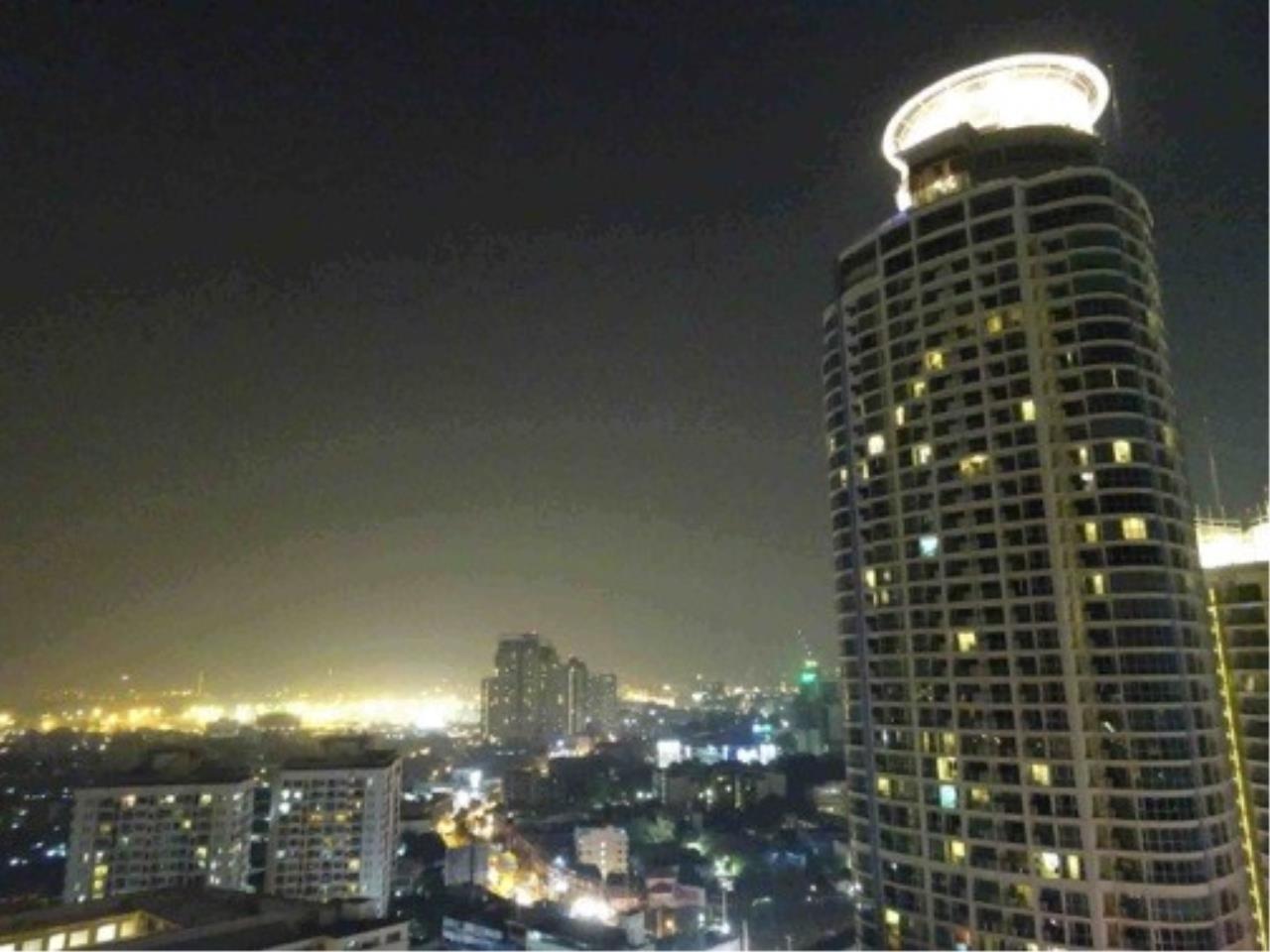 Piri Property Agency's 3 bedrooms Condominium  on 23 floor For Rent 3 14