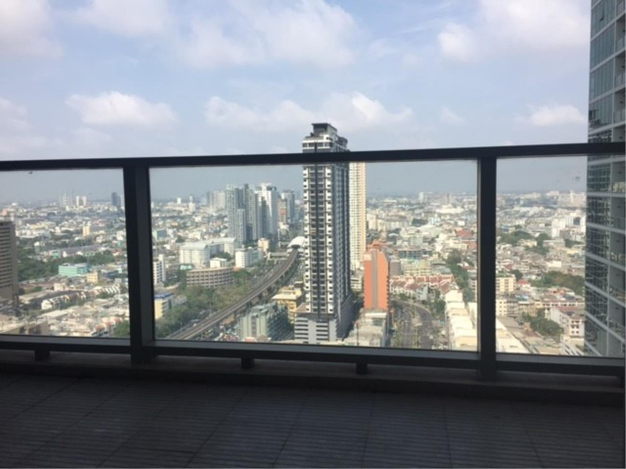 Piri Property Agency's 2 bedrooms Condominium  on 32 floor For Sale 2 4